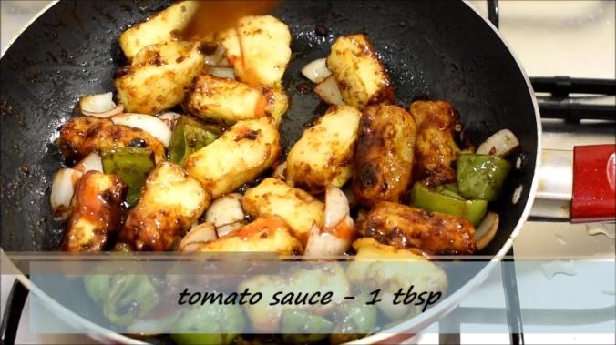chilli paneer recipe.mp4.00_04_40_13.Still025